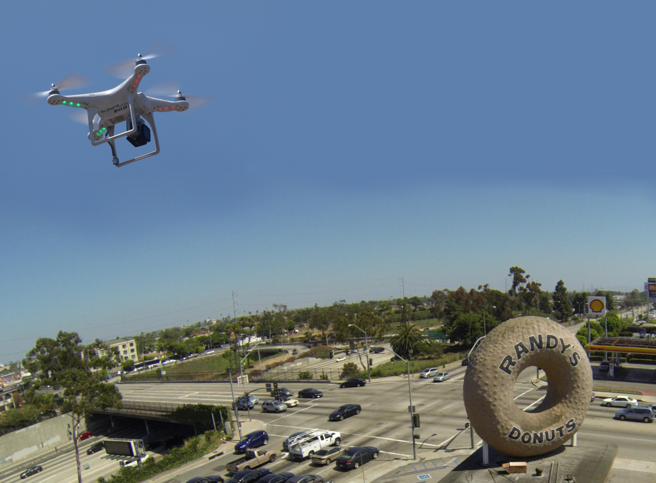 High Quality Aerial Photography